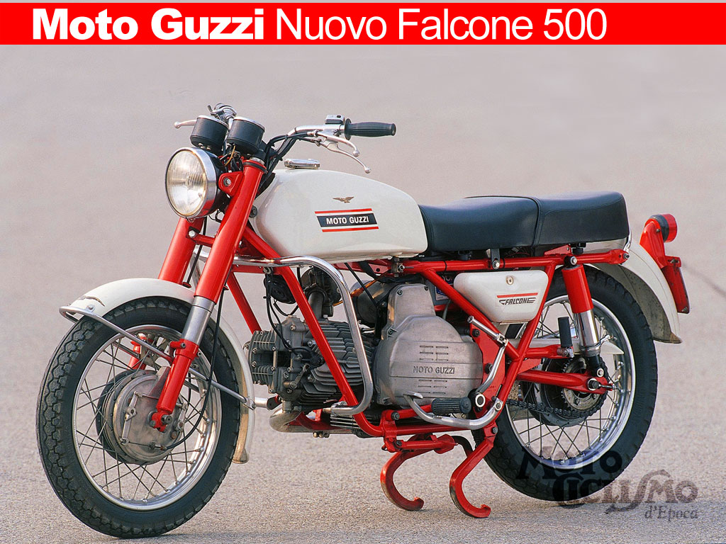 moto guzzi nuovo falcone 500 1024. Black Bedroom Furniture Sets. Home Design Ideas
