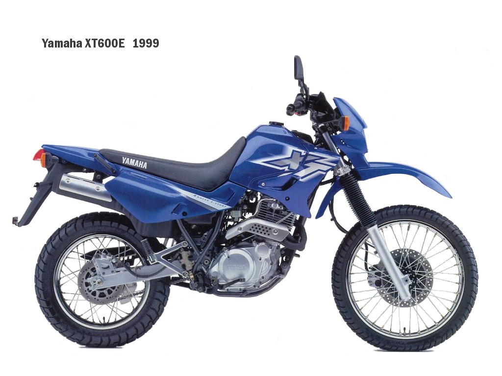 how good is the yamaha xt 600 as an adventure bike. Black Bedroom Furniture Sets. Home Design Ideas